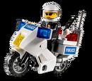 7235 La moto de police