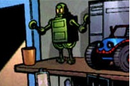 Living Brain (Earth-616) in Marvel Knights Spider-Man Vol 1 1 001.png