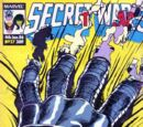 Secret Wars Vol 1