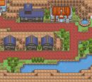 Darkwood Town