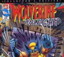 Wolverine Unleashed Vol 1