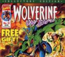 Wolverine Unleashed Vol 1 31