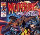 Wolverine Unleashed Vol 1 43