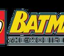 Lego Batman: The Mobile Game