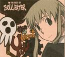 List of Soul Eater Themes/Albums