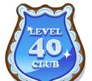Level 40 Club
