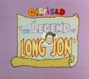 The Legend of Long Jon