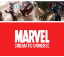 Marvel Cinematic Universe (BlueHunterFilms)