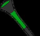 Space Squids Vuvuzela
