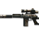 VSK-94 Digital Camo