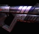 Shuriken M-4