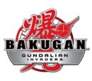 Bakugan: Invasores Gundalianos