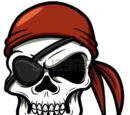 Skull Raiderz