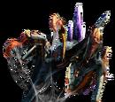 Encyclopédie des Monstres : Temnocerans