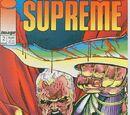 Supreme Vol 1 2