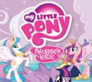 My Little Pony: Friendship is Magic: Princess Twilight Sparkle