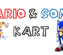 Mario & Sonic Kart
