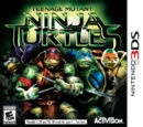 Teenage Mutant Ninja Turtles (2014 Videospiel)