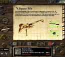 Repeater Rifle