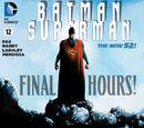 Batman/Superman Vol.1 12