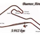 1960 Argentine Grand Prix