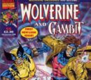 Wolverine and Gambit Vol 1