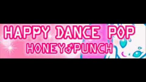 HONEY♂PUNCH