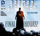Batman/Superman Vol 1 12