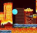 Destruction Eggman