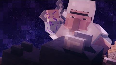 "♫ ""Dragons"" - A Minecraft Parody song of ""Radioactive"" By Imagine Dragons (Music Video)"