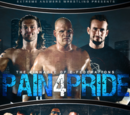 EAW Pain For Pride IV