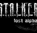Lost Alpha Wiki