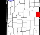Adams County, Indiana