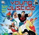 Young Justice (Collected)