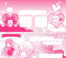 Omake: Sharon-Onee-Sama's Love Advice Room