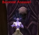 Baronne Anastari