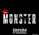 Eminem/The Monster