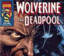 Wolverine and Deadpool Vol 1 105
