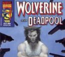 Wolverine and Deadpool Vol 1 109