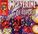 Wolverine and Deadpool Vol 1 111