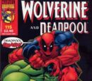 Wolverine and Deadpool Vol 1 115