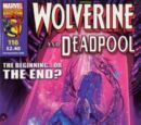 Wolverine and Deadpool Vol 1 116
