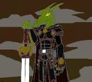 Credo Dreddlock