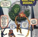 Victor von Doom (Earth-616) from Fantastic Four Vol 1 5 cover 0001.jpg
