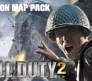 Invasion Map Pack