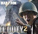 Zawartość do pobrania dla Call of Duty 2