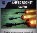 Rocket Salvo