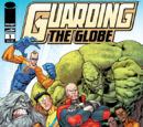 Guarding the Globe Vol 1 1