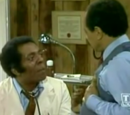 Episode:The Jeffersons Go to Hawaii: Part One