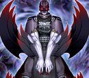 Raven Mythologique